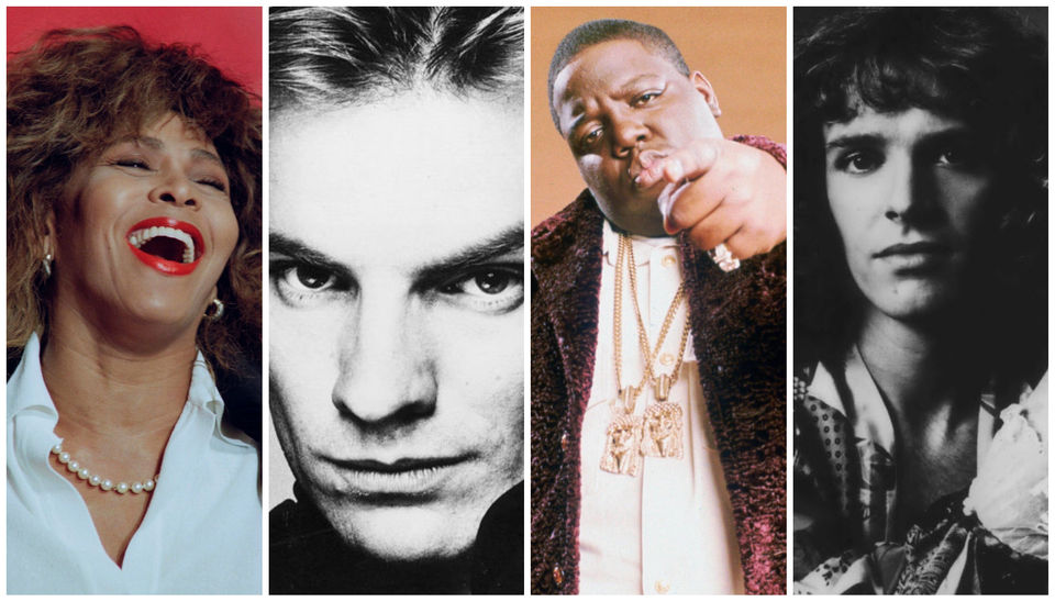 Rock and Roll Hall of Fame Class of 2020: Predicting the nominees