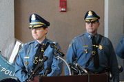 Mass. State Police Overtime Scandal: Still no word on how much money stolen, but officials promise to release figures