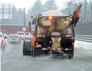 Communities announce parking bans as 1st snowstorm of the season predicted
