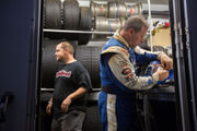 NASCAR drivers on Greg Hodnett's death: 'One of the best to ever strap into a sprint car'