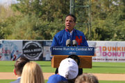 Syracuse, New York Mets agree to lease through 2043