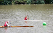 Pirogue racing returns to the Town of Jean Lafitte