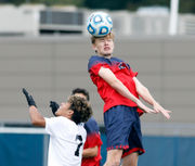 Kicking it with NJ.com, boys soccer Podcast 7: Diving into county tourneys