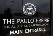 Holyoke's Paulo Freire Charter School applies to move to Chicopee, city officials protest