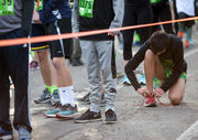 Search results from Irish Jig 5K - 3,900 runners and some crazy getups