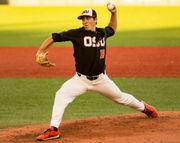 Luke Heimlich dominant as Oregon State baseball shuts out USC