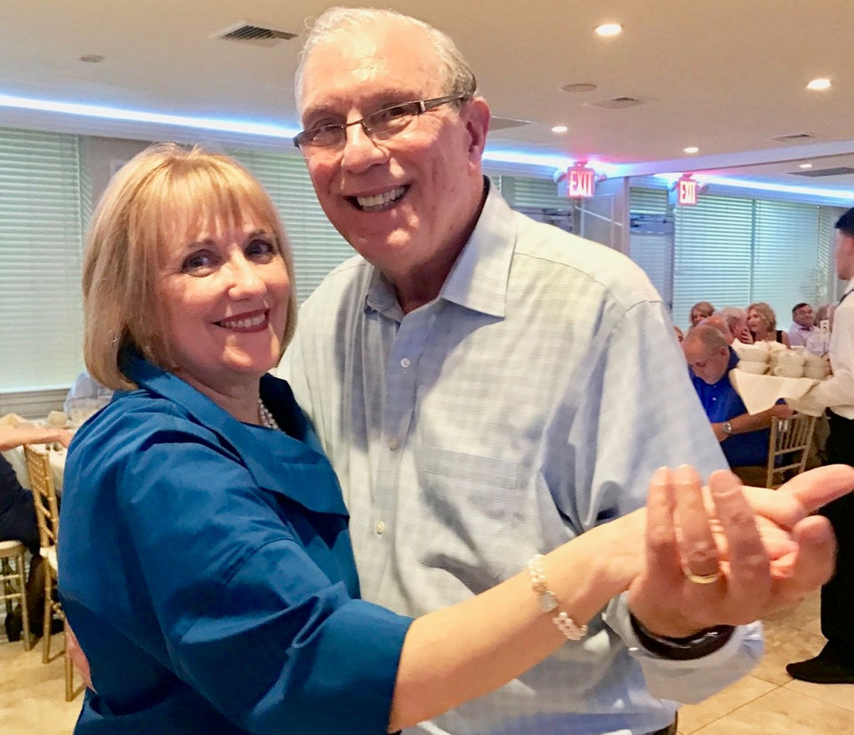 Surprise 60th birthday bash unfolds to perfection in Grasmere