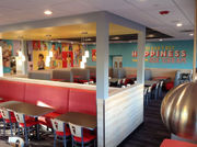 Friendly's moving to order-at-the-counter setup at some restaurants