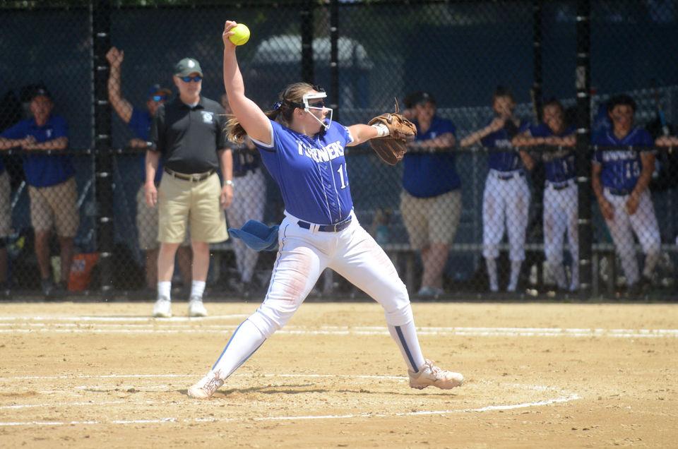 Massachusetts High School Softball - MassLive com