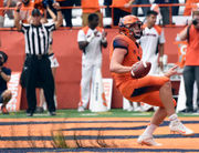 Syracuse football 2018 updated roster (freshmen numbers, heights/weights)