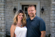 Upstate NY couple claws out of debt by beautifully flipping houses (photos)