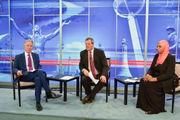 1st Congressional District race: Richard Neal, Tahirah Amatul-Wadud to hold final debate Thursday