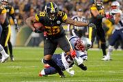 Steelers ride rookie Samuels past Patriots 17-10