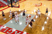 First Saginaw-area girls basketball 'Power Rankings'