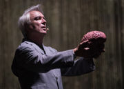 David Byrne coming to Syracuse on 'American Utopia' tour