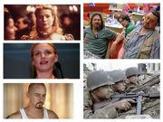 25 best years in movie history