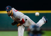 Red Sox's David Price is dominating, and starting to win over hard-to-please Boston fans