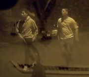 Agawam police asking for help to ID suspects in break-ins