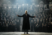 'Grindelwald' is the ultimate middle movie in a franchise wearing out its wizardly welcome