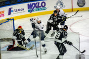 Worcester Railers season ends on questionable goal call, division semifinals loss to Adirondack