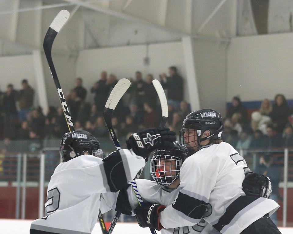 Massachusetts High School Boys Ice Hockey - MassLive com