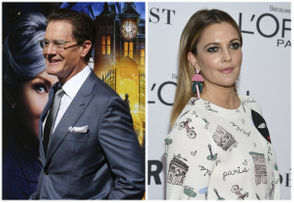 Birthday wishes go out to Kyle Maclachlan, Drew Barrymore and all the other celebrities with birthdays today.  Check out our slideshow below to see photos of famous people turning a year older on February 22nd and learn an interesting fact about each of them. -Mike Rose, cleveland.com