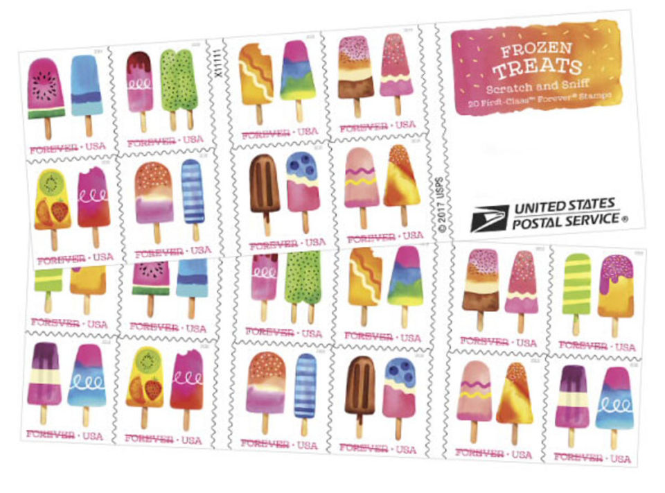 Forever stamps price going up: Here's how much and when