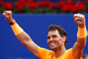 Rafael Nadal is as unbeatable as ever, but Bjorn Borg remains in 'King of Clay' discussion