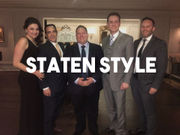 Staten Island's Best Dressed: Stylish ladies and gents at recent events