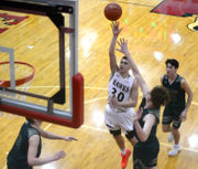 Practice makes perfect for Beca boys basketball in pressure moments
