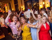 Forest Hills Northern celebrates 2018 prom 'Under the Stars'