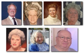 "The following are the obituaries that were published in The Republican on Dec. 17, 2018. To read each full obituary, click on the name. (To open an obituary in a new tab, RIGHT-click on the name and then click ""open link in new tab"")"