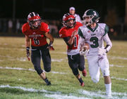 Tough-to-tackle Brenden Sersaw lands Golden Helmet Class B Player of the Year