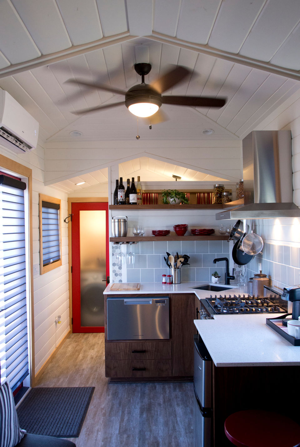 Tiny house helps veterans: Big donation from Street of Dreams builder (photos, video)