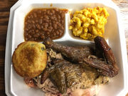 If you dine out in Huntsville this week, order this