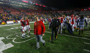 Rutgers-Penn State football kickoff time announced: When is home finale?