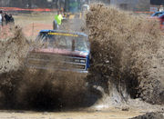 Drivers have fun in the mud at Enfield Mud, Cheers and Gears event (Photos)