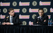 Boston Bruins offseason preview: 10 moves to expect, including upgrades at defense, right wing