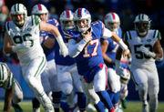 What Bills, Jets said about Josh Allen, the runner