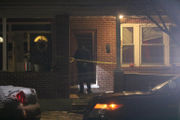Police: Man shoots ex-girlfriend, her boyfriend in Bethlehem