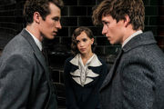 'Fantastic Beasts: The Crimes of Grindelwald' expands world of Harry Potter