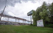 5 years later, West Jefferson awaits boom from Huey P. Long Bridge expansion