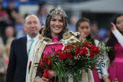 2018 Rose Festival Queen is Kiara Johnson of Parkrose High