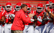 A by-the-numbers look at what Rutgers returns and why there's optimism for 2019