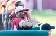 Alabama softball rolls over Mobile in fall-season opener