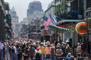 French Quarter Festival 2018 bounces back after a Saturday rainout