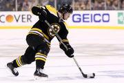Boston Bruins training camp notes: Torey Krug addresses trade rumors; Danton Heinen, Anders Bjork eyeing top-6 roles
