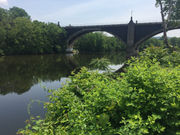 This 165-mile trail is missing links. A $25M grant could help change that