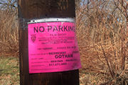 'Gotham' and Ben McKenzie filming Wednesday at Snug Harbor Cultural Center