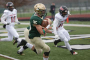 Lumen Christi overcomes slow start, punches third straight ticket to Ford Field
